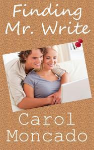 Finding Mr Write Final