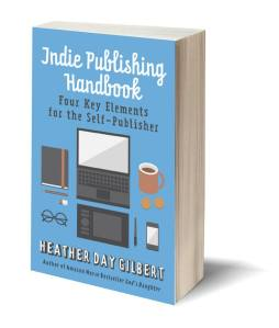 indie publishing - 120614