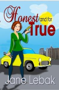 Honest and For True Full Cover