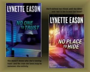 lynette eason - books 1 & 3
