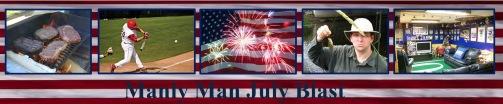 manly man july blast banner