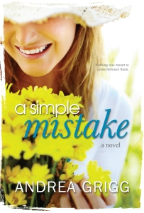 A Simple Mistake Cover PRINT