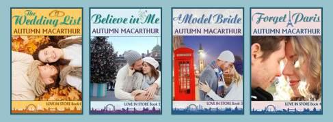 autumn book images