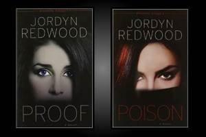jordyn redwood - book images