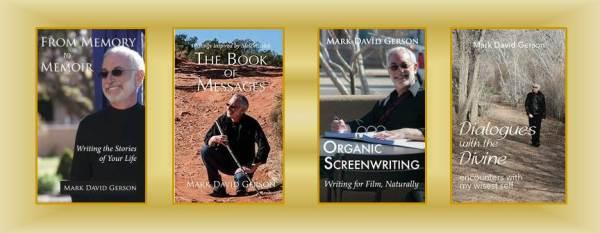 mark david gerson - book images -