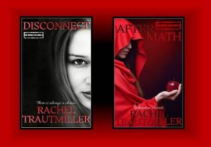 rachel trautmiller - book images