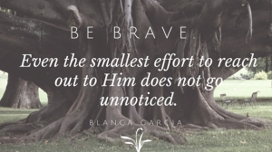 Be-brave.