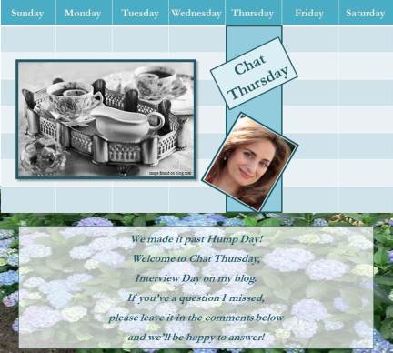 042916 - tessa afshar - chat thursday - banner