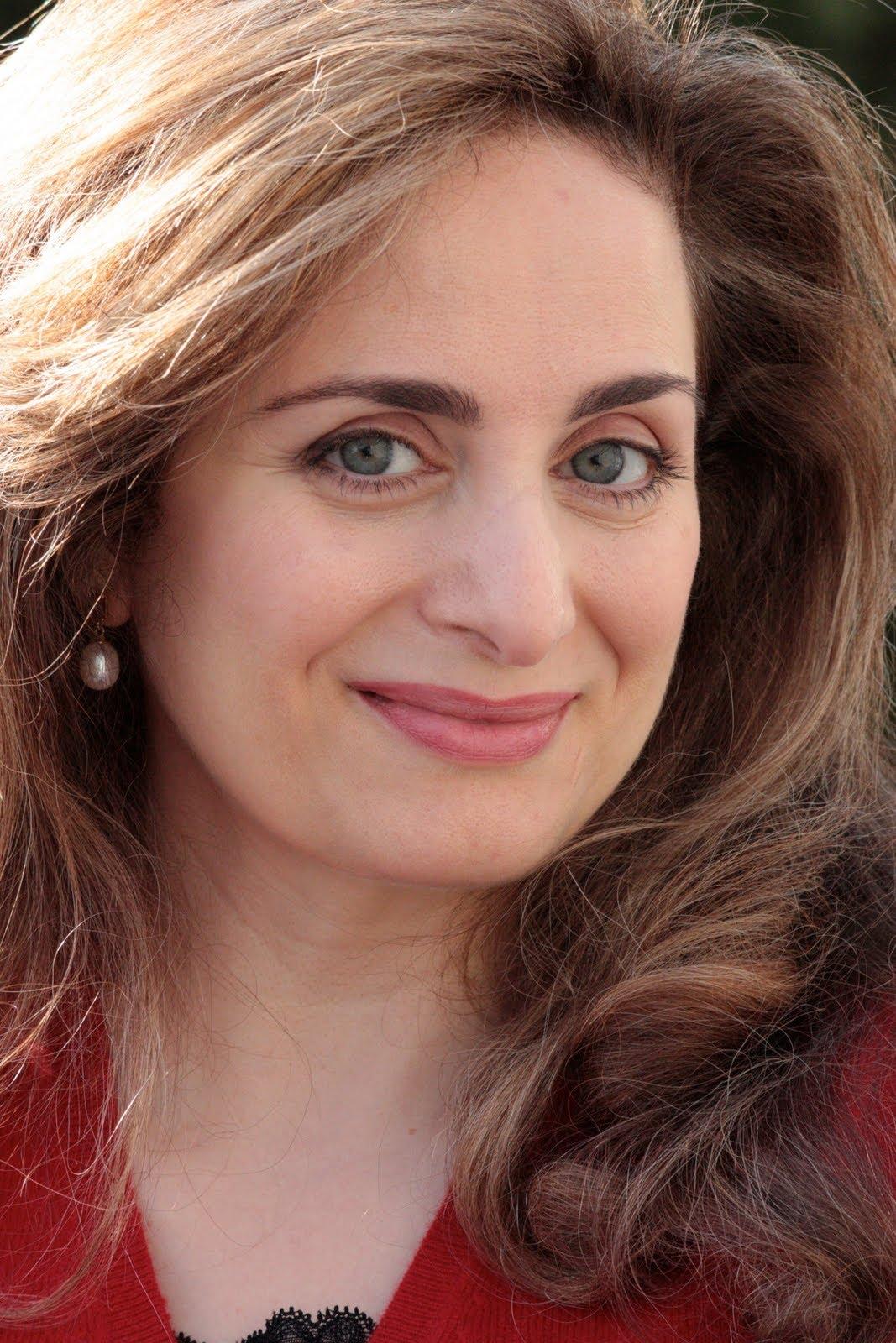 Author Interview Tessa Afshar Robinsnest212 Stories By Design Slide 1