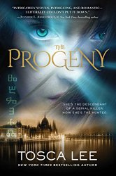 The Progeny, Tosca Lee