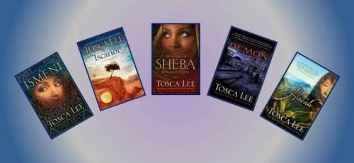 Tosca's books