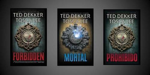 The Books of Mortals Series, Tosca Lee, Ted Dekker