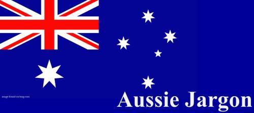 Aussie Jargon