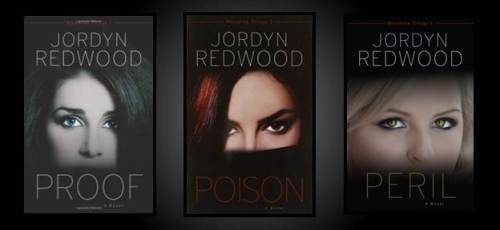 071216 - jordyn redwood - book images