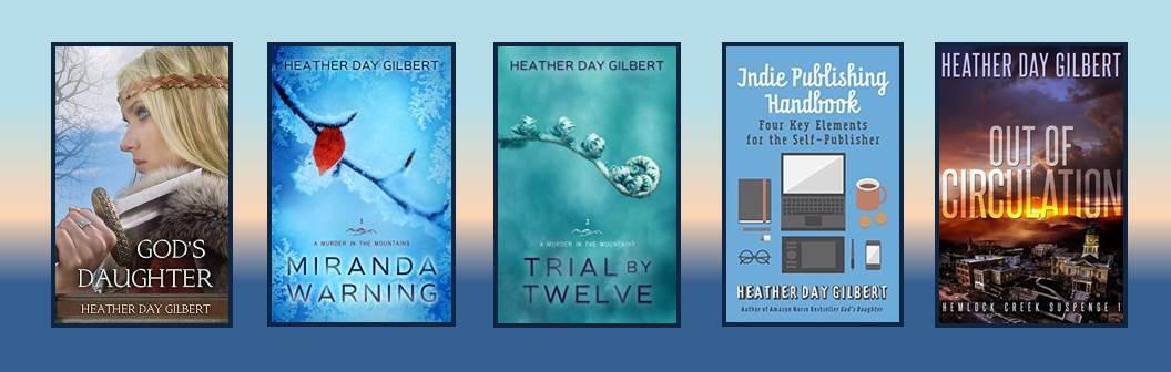 080116 - heather gilbert - book images