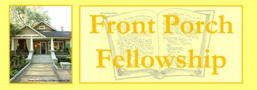 front porch fellowship - banner