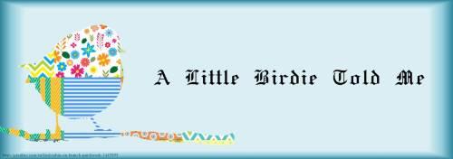 a-little-birdie-banner