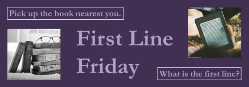 first-line-friday-banner