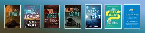 071819 - david corbett - book images