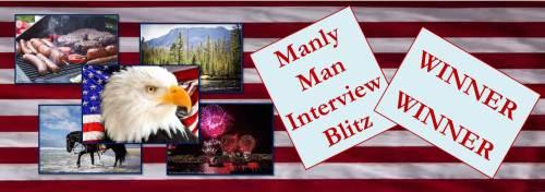 manly man blitz - giveaway winner banner