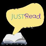 just read logo