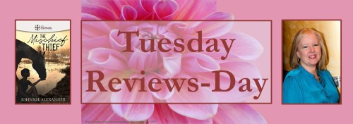 061620 - mischief thief - tuesday reviews day banner