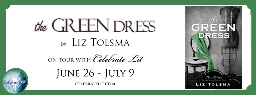 The Green Dress FB Banner