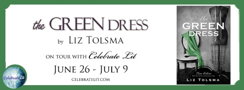 The Green Dress FB Banner