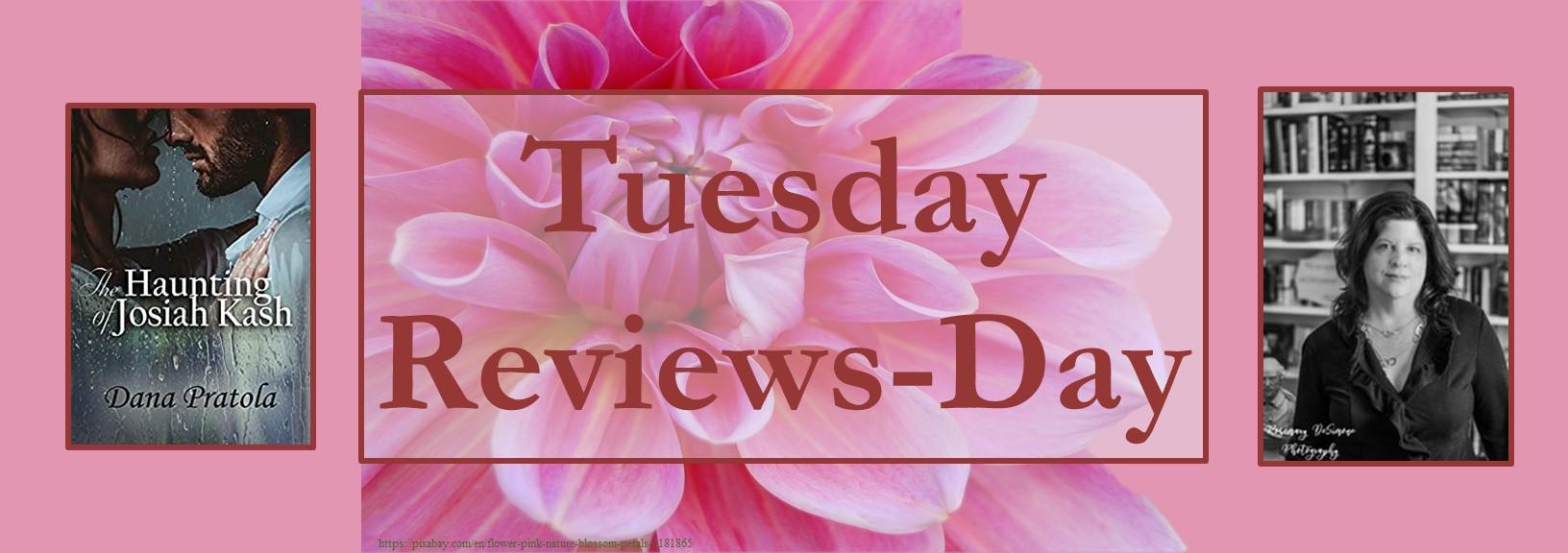 070720 - josiah kash - tuesday reviews day banner