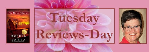 071420 - murder on edisto - tuesday reviews day banner