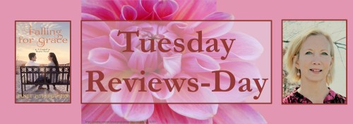 072820 - falling for grace - tuesday reviews day banner