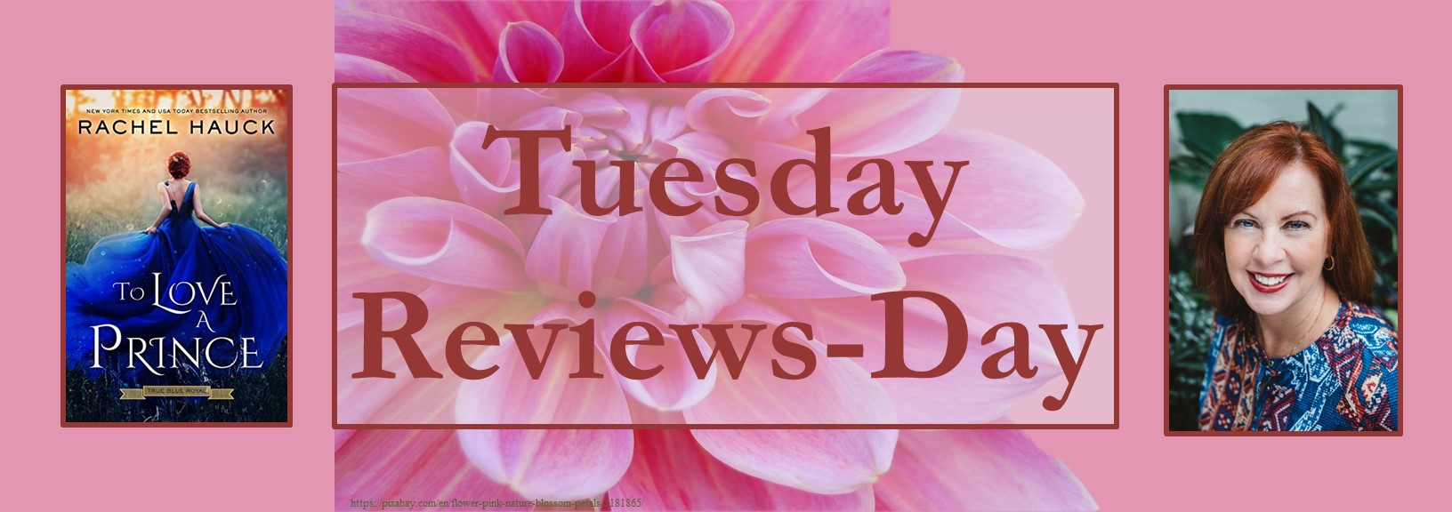 082520 - to love a prince - tuesday reviews day banner