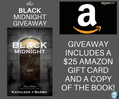 the Black Midnight Giveaway(1)