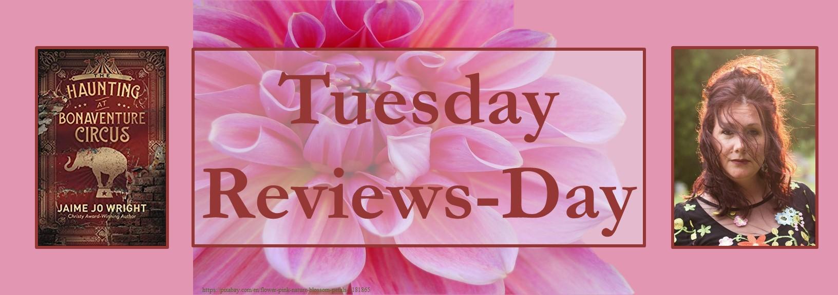 091220 - bonaventure circus - tuesday reviews day banner