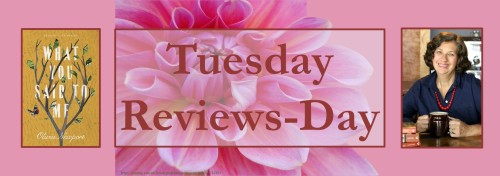 112420 - what you said to me - tuesday reviews day banner