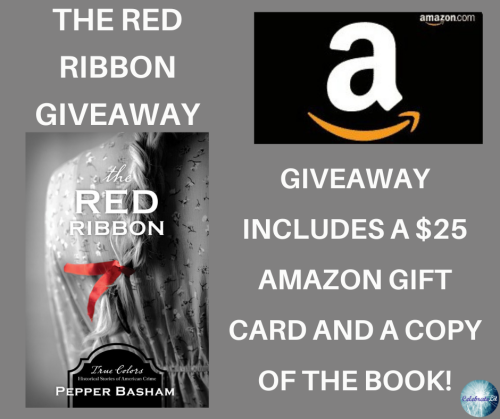 The Red Ribbon Giveaway