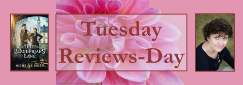 123020 - blackfriar's lane - tuesday reviews day banner