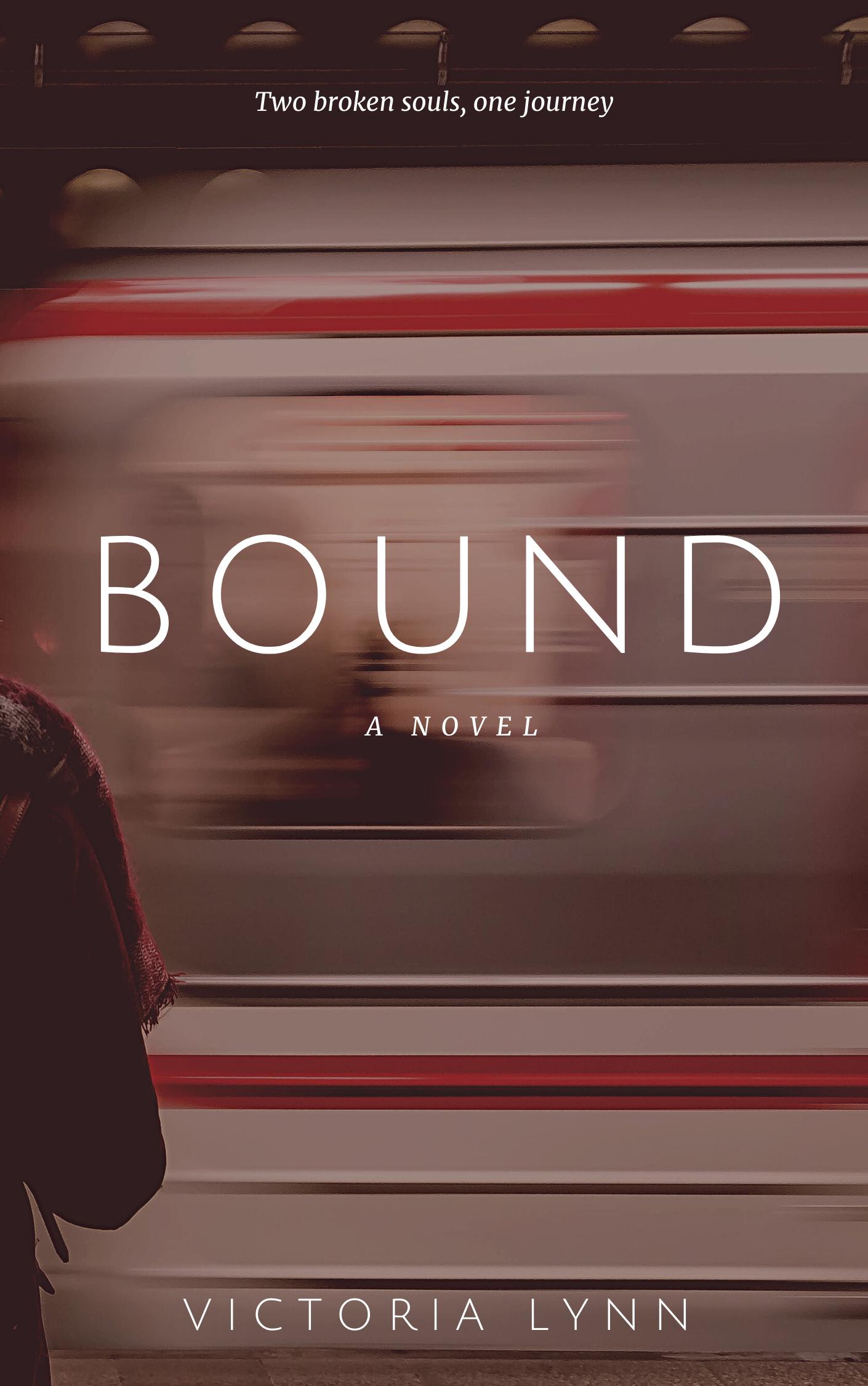 Bound take 4