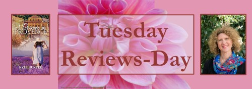 011621 - promise in provence - tuesday reviews day banner