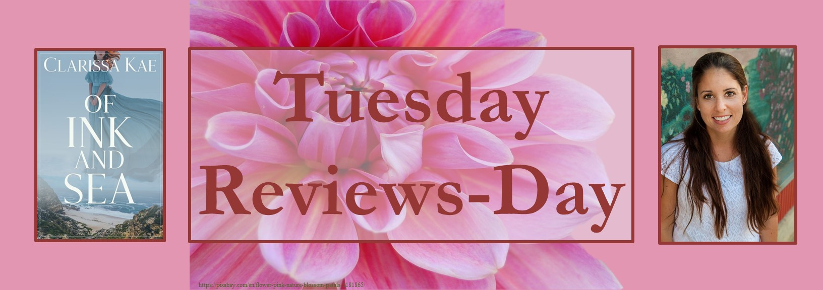012321 - ink and sea - tuesday reviews day banner