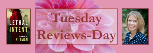 012621 - lethal intent - tuesday reviews day banner