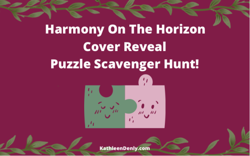HOTH Cover Reveal Puzzle Scavenger Hunt - Tour Image