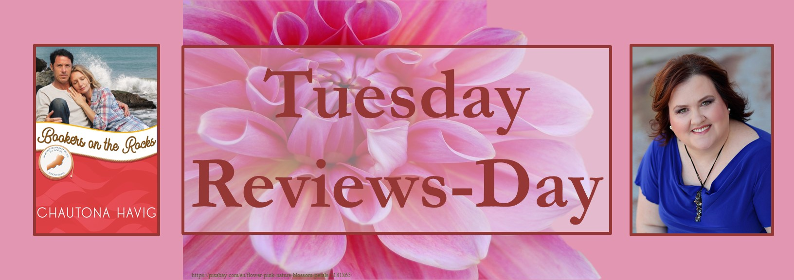 021621 - bookers on the rocks - tuesday reviews day banner
