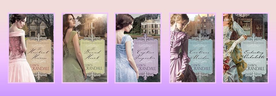 021721 - hesitant heiress - book images