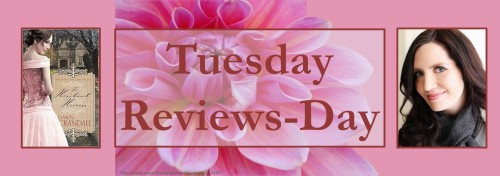 021721 - hesitant heiress - tuesday reviews day banner