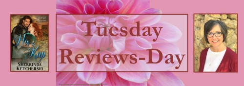 022321 - his to keep - tuesday reviews day banner