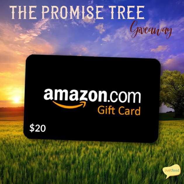 Giveaway_ThePromiseTree_Blog_JR