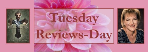 080621 - betrayed - tuesday reviews day banner