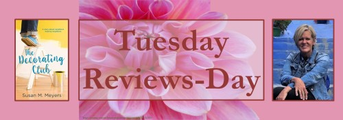 081721 - the decorating club - tuesday reviews day banner