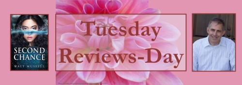083121 - a second chance - tuesday reviews day banner
